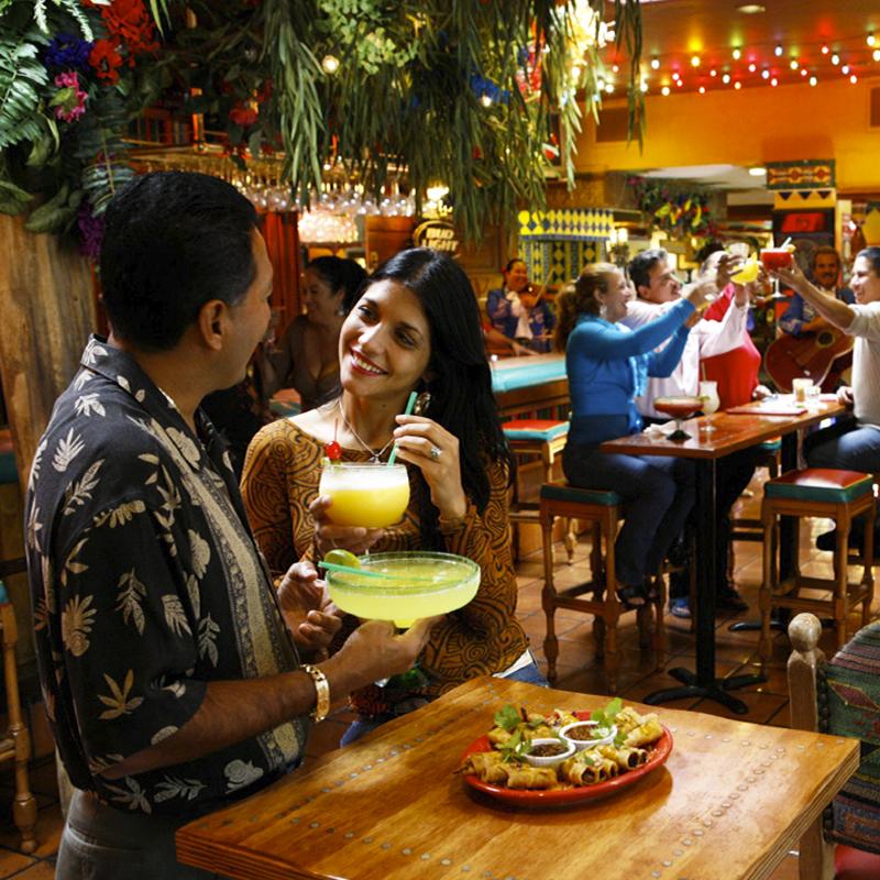 Mexicana restaurante