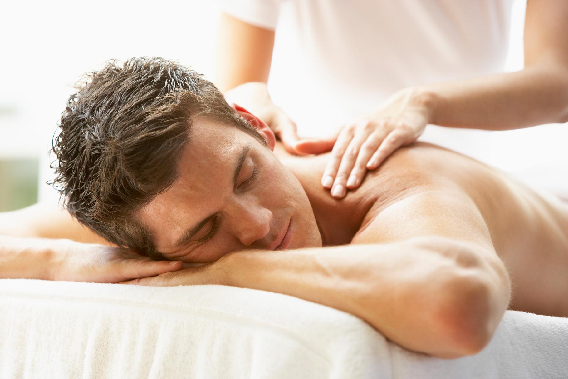 orinar durante un masaje de próstata