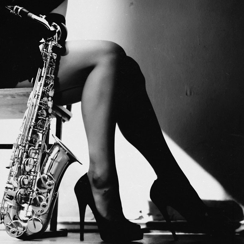 8 canciones de jazz y blues perfectas para el sexo