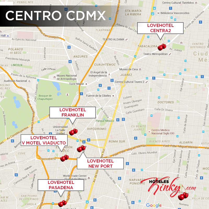 Uppy cdmx zona centro parte 1 de 2 - 3 1