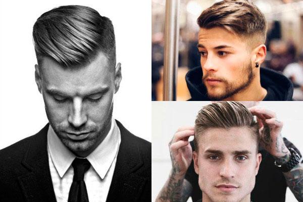 tendencia en cortes de cabello para hombres