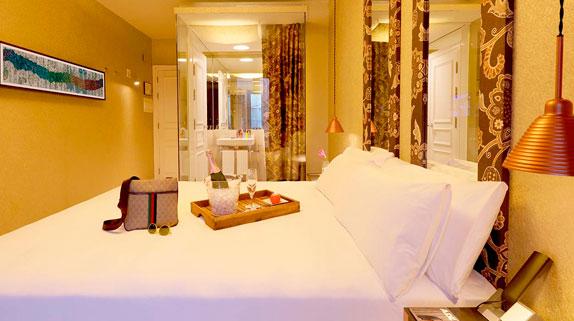 El Hotel Axel es incluyente en España