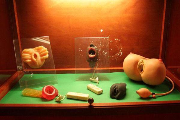 популярное домашнее секс экспонаты и экспозиции несет